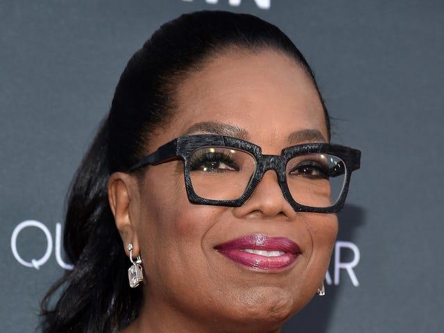 Oprah contribuirà a <i>60 Minutes</i> , ha tempi perfetti