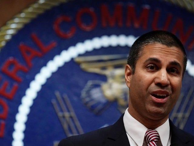 FCC vägrar att backa ner från plan för att ta bort telefon och internetbidrag för amerikanska indianer