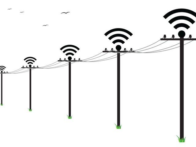 The New Wifi Will Reach Twice as Far