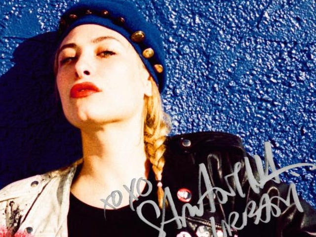 Y/N: Samantha Urbani Goes '80s, Jagged Edge Goes Autotune, Lana Del Rey Goes Political