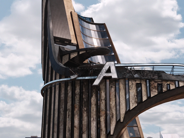 Marvel's Explanation About Why Avengers Tower Doesn't Appear on Netflix Shows Is Bullshit