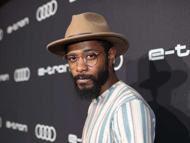 Lakeith Stanfield Isn't Feeling Certain Black Media Outlets—and One of Them Had Quite a Bit to Say About It