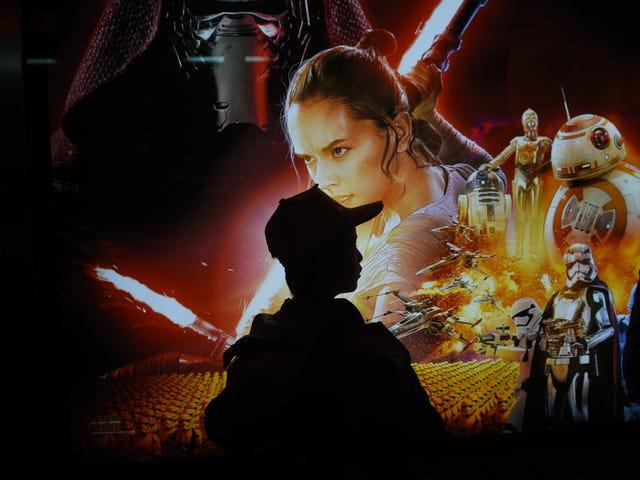 Black Star Wars Characters, Ranked