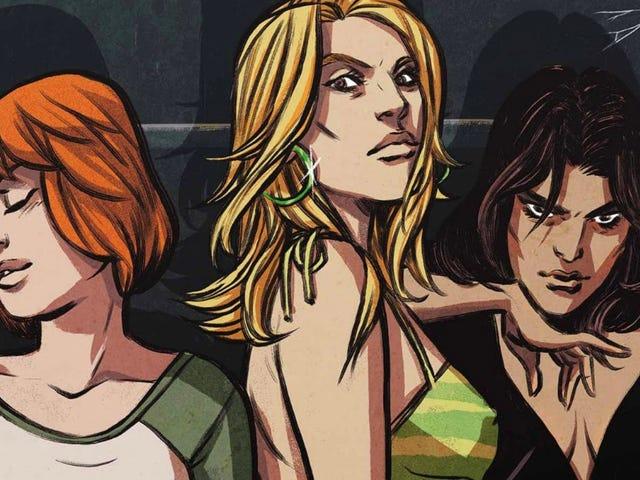 Tiffany Haddish and Melissa McCarthy May Star In DC's Mob Adaptation, The Kitchen