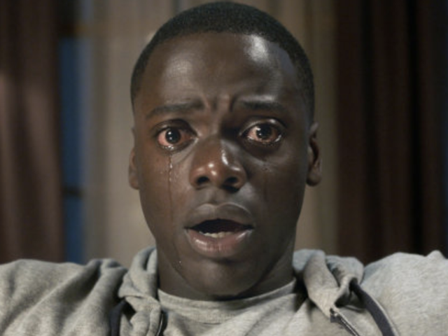 Get Out Receives Top Film of 2017 Honor From African American Film Critics Association