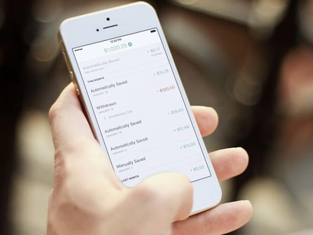 Digit lance une application pour vous aider à gérer vos économies et vos soldes automatiques