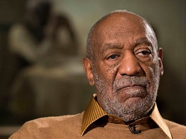 Alleged Rapist Bill Cosby Bullies Reporter, Explains How Life Works
