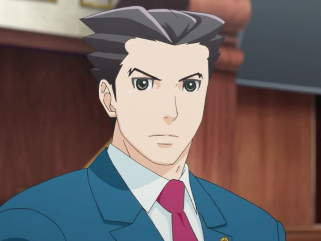 Phoenix Wright: Ace Attorney Gets a Second Season (Somehow)