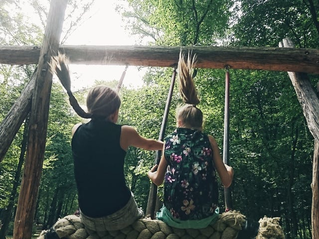 A Camp Counselor's Tricks for Motivating Kids