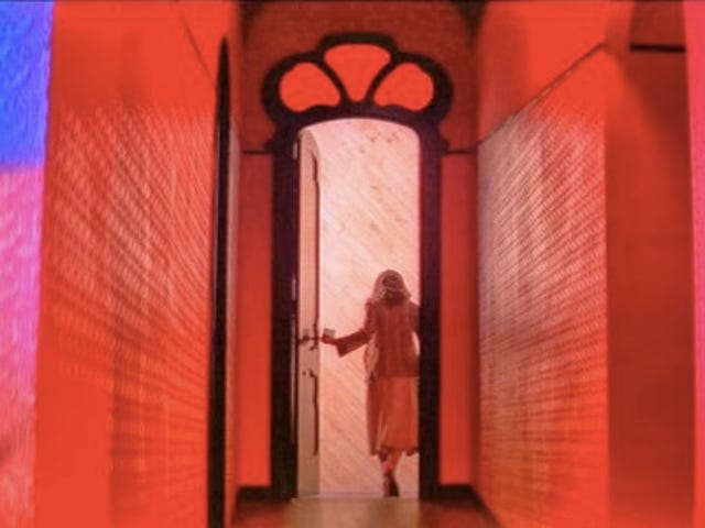 Suspiria TV Series In The Works, Bryan Fuller Already Wants The Gig