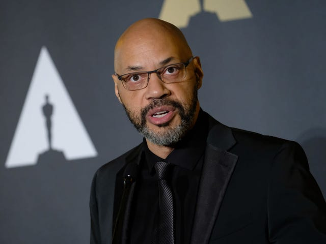 John Ridley Erased Black Women in His Series Guerrilla Because of His Interracial Relationship