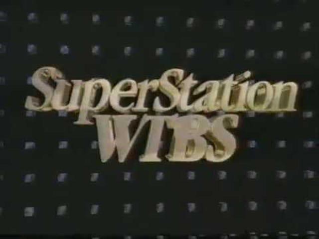 SuperStation WTBS