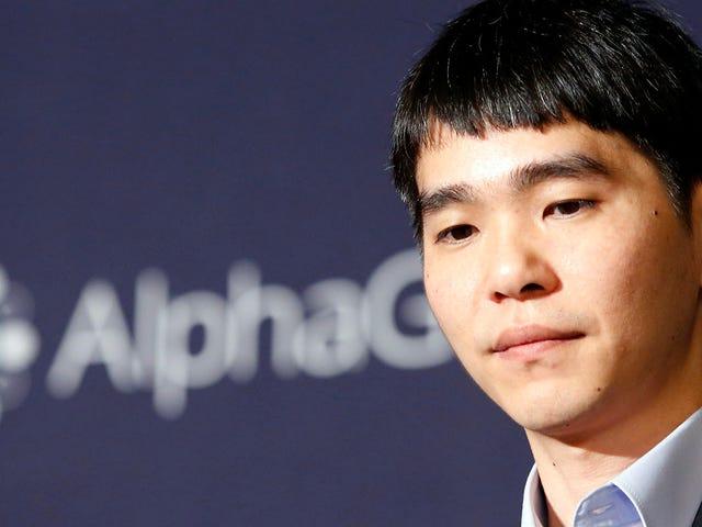 El excampeón mundial de Go derrotado por DeepMind se retira porque piensa que la IA es invencible