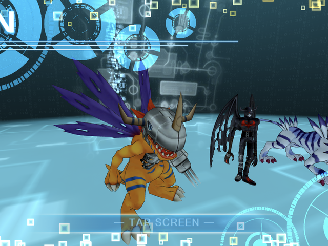 The Latest Digimon Game Is Pretty Basic, And That's Okay