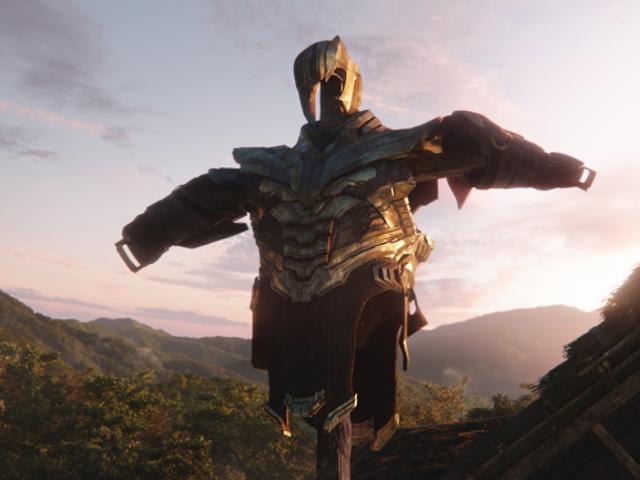 Tenemos que hablar de <i>Avengers: Endgame</i> (con spoilers)