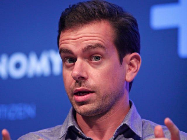 Twitter承认它三年内意外膨胀用户增长