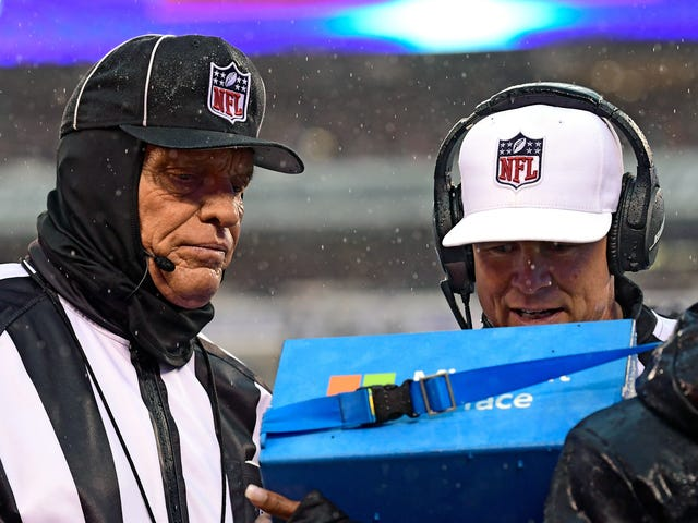 NFL Competition Committee Recommends Subjecting Another Several Parts Of The Game To Replay Review