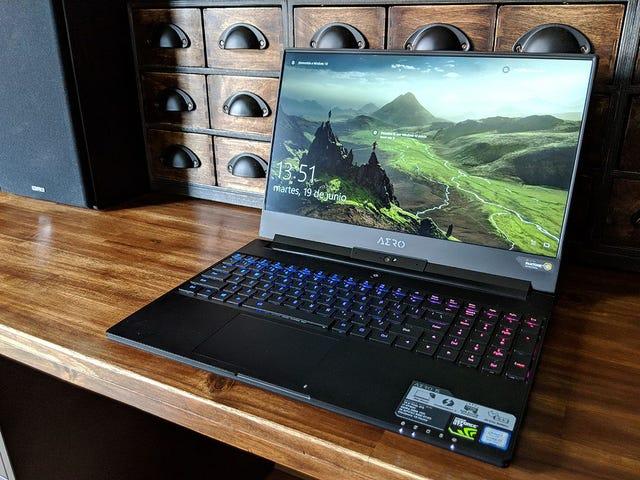 Cómo averiguar si un portátil merece la pena cuando lo ves expuesto en una tienda