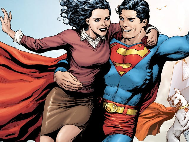 The Daily Planet's Best Reporter Is Joining the Next Arrowverse Crossover
