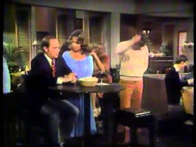Las promociones de Bob Newhart Show