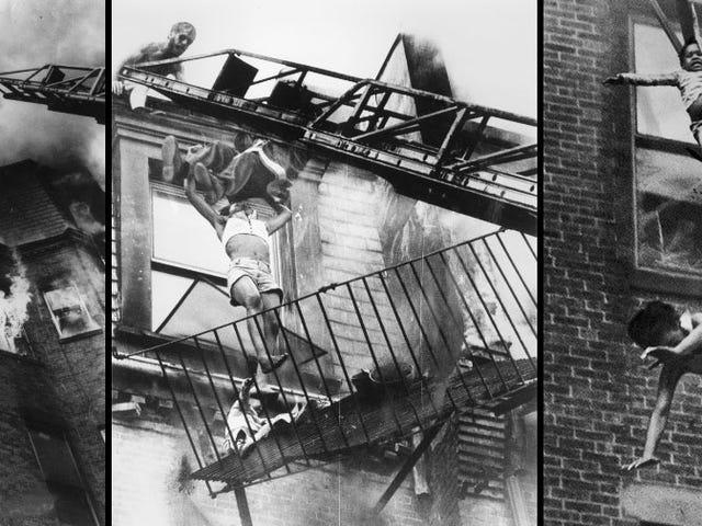 La desgarradora historia real detrás de esta foto que salvó la vida a cientos de personas
