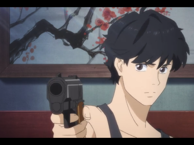 Banana Fish ep 5 review: A-