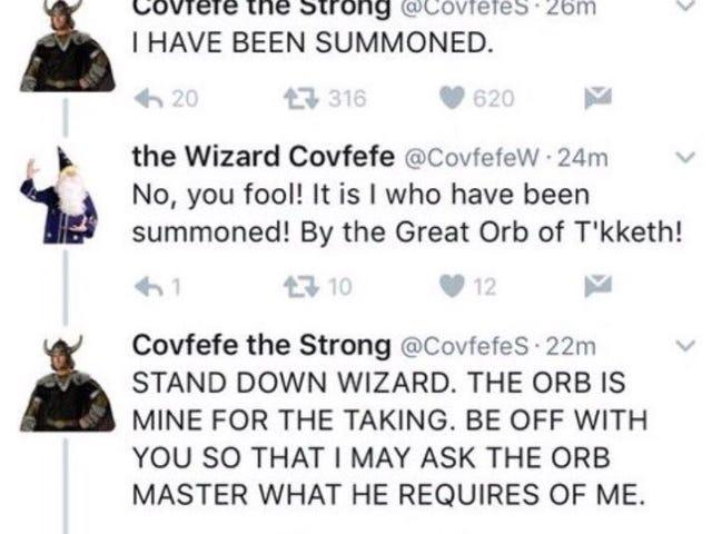 Summon thy covefe, mortals