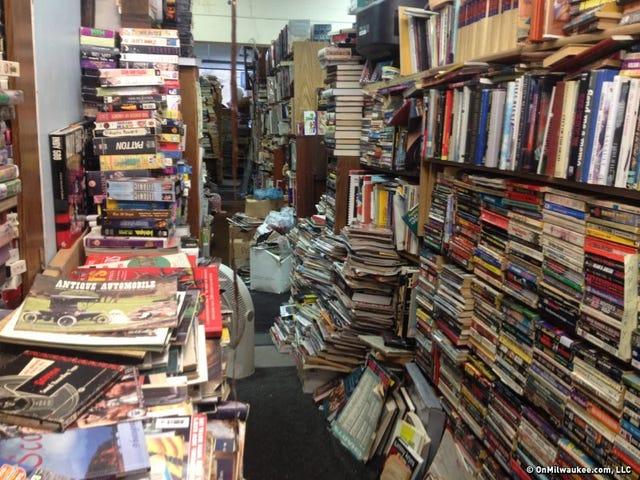 СредаКуббл: Книжный клуб «Однажды» и «Будущий»