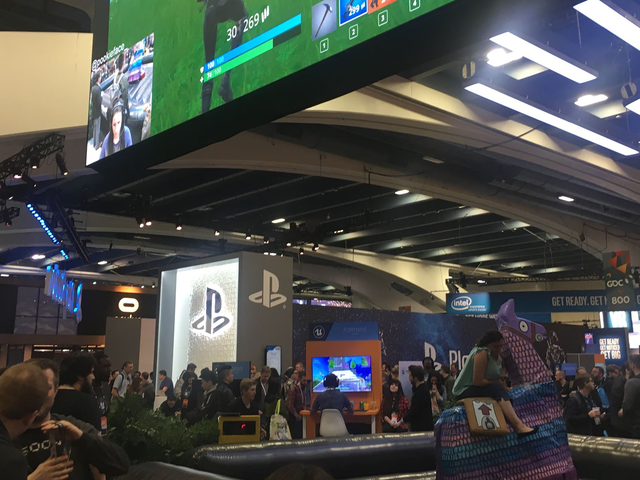 Sony is backing out of this year's Game Developers Conference due to concerns over the coronavirus