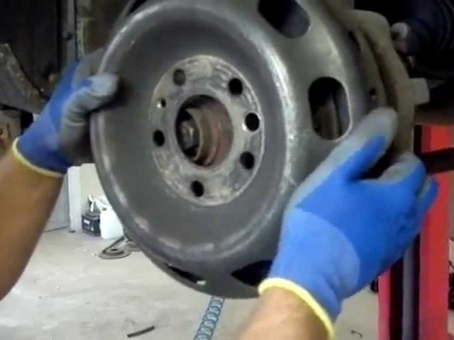 UFO Brakes, How Bad Could They Be?