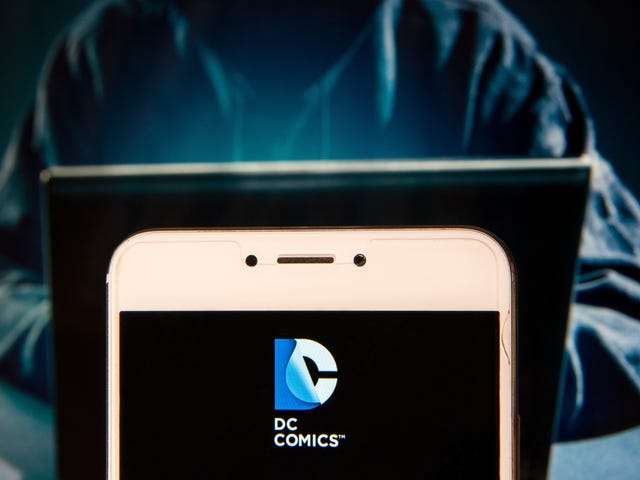 DC Universe to pivot from video, so that's new