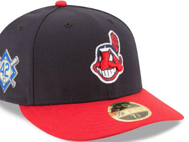 In Celebration Of Jackie Robinson Day, MLB Presents Racist Commemorative Cap