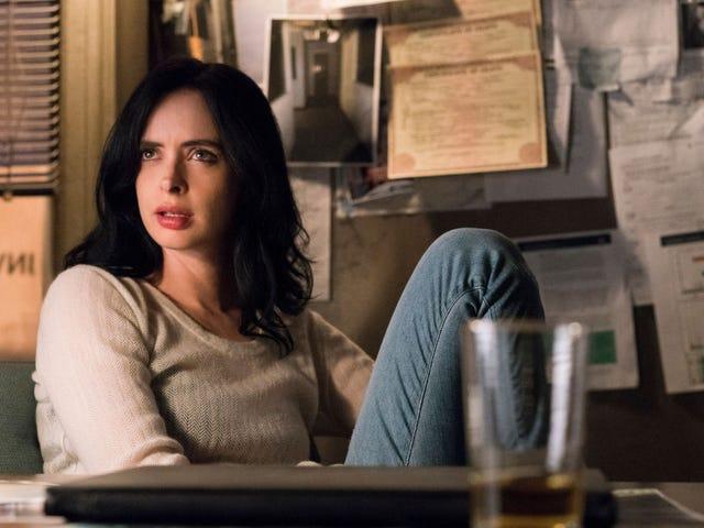 Netflix tötet Jessica Jones