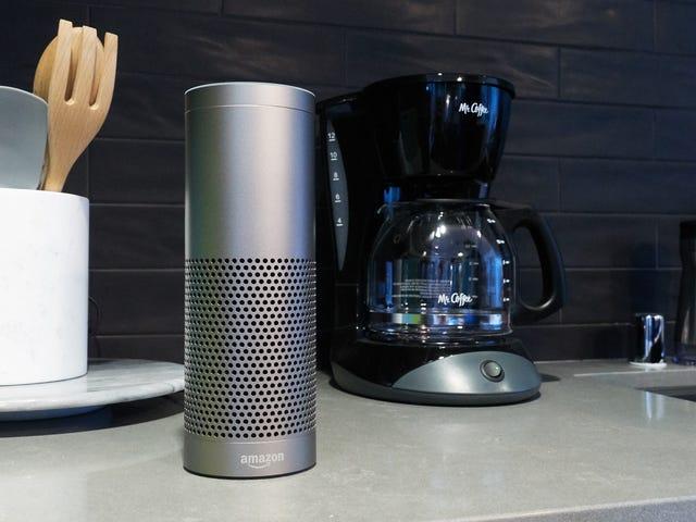 Leaker Klaim Earbud Bertenaga Alexa Adalah Perangkat Besar Berikutnya Amazon