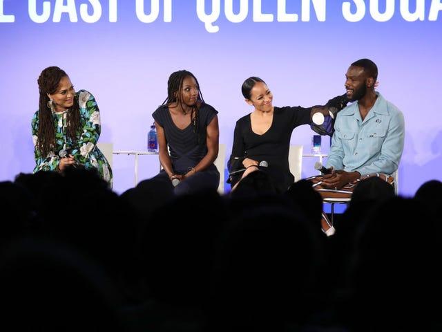 <i>Queen Sugar</i> συνεχίζει να κάνει όμορφη τηλεόραση.  Ελπίζω ότι δεν τελειώνει ποτέ