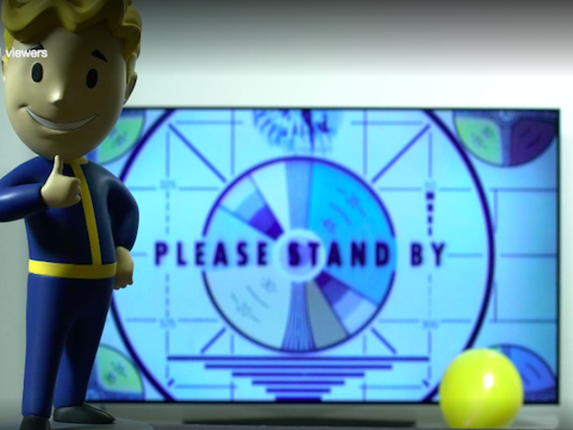 Over 140,000 People Are Watching A Fallout Bobblehead On Twitch
