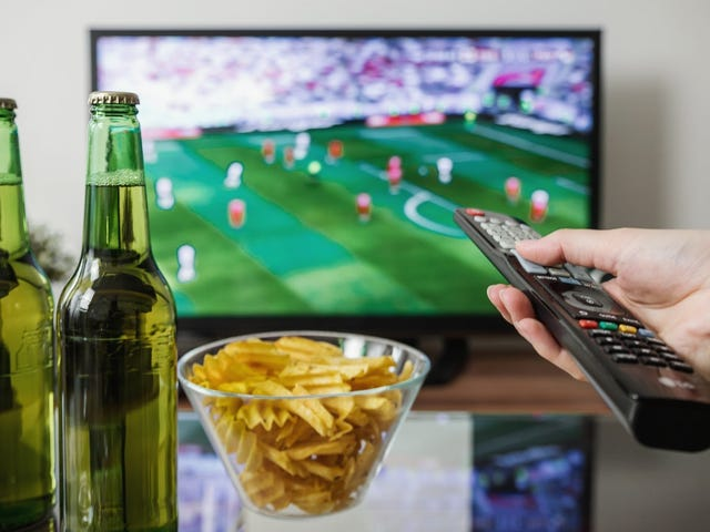 Spice Up Your Super Bowl Party With Prop Bets