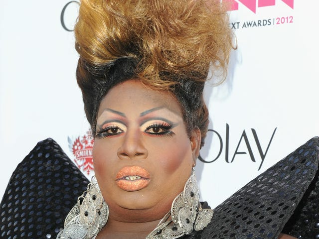 The Drag Race All-Stars Season 4 Cast Is Here and I'm Already Rooting for Latrice Royale