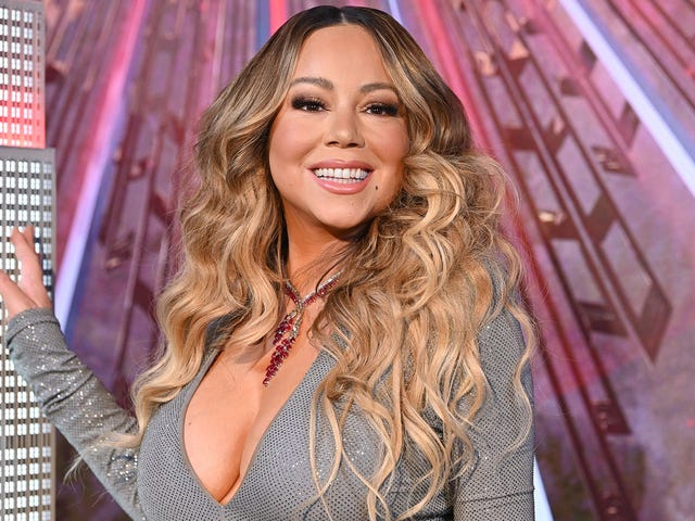 Mariah Carey To Be Inducted Into Songwriters Hall of Fame, At Long Last