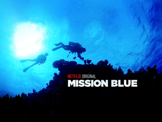 Documentary: Mission Blue