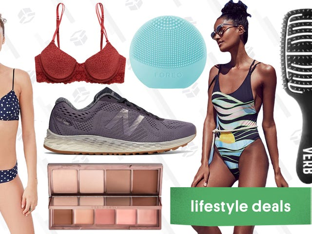 Friday's Best Lifestyle Deals: Joe's New Balance, Urban Outfitters, Sephora, and More