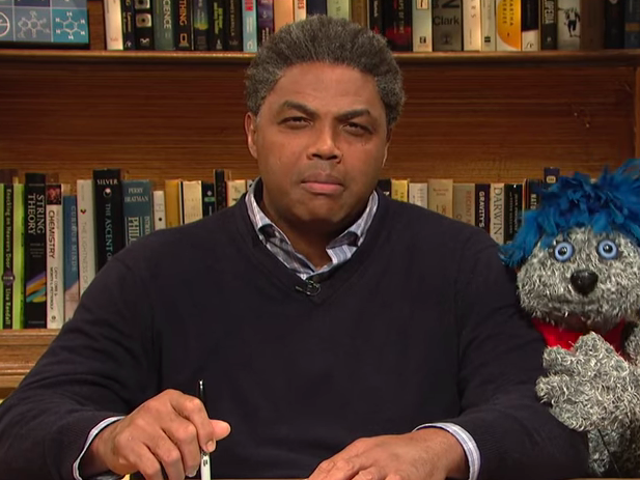 Not even the comedy stylings of Charles Barkley can elevate Saturday Night Live's halting return