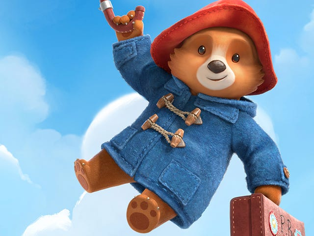 Ben Whishaw'sPaddington Is Coming to Television, Break Out the Marmalade