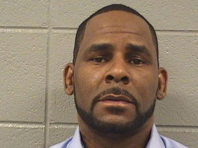 R. Kelly's Former Lawyer Says He Was 'Guilty as Hell'
