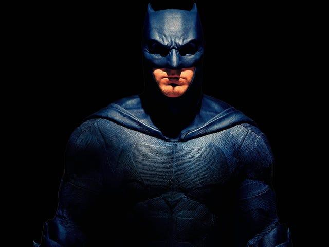 This Video Series Asks, What Sort of Hero is Batman, Anyway?