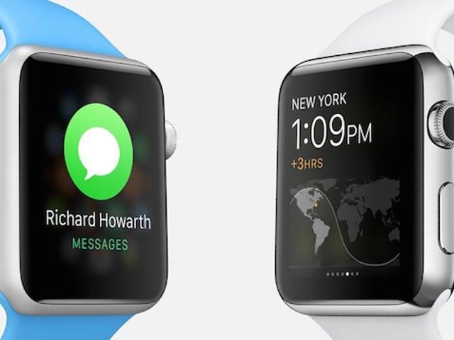 Adakah Anda Membeli Watch Apple?