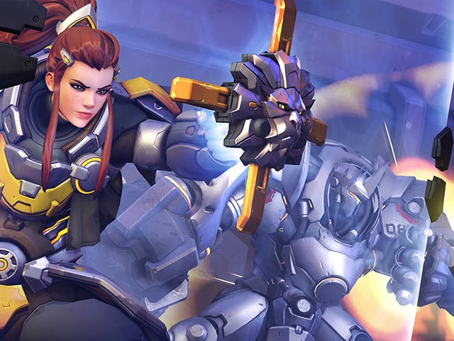 Why Overwatch League's Regular Season Will End On A Wacky, Short-Lived Patch
