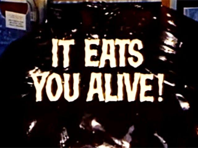 Svengoolie: The Blob (1958)