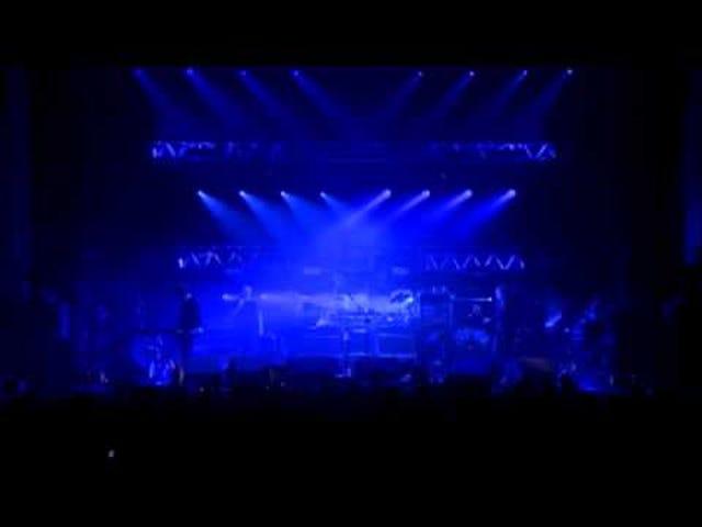 Track: Blue Monday [Live in Glasgow]   Artist: New Order   Album: Power, Corruption & Lies