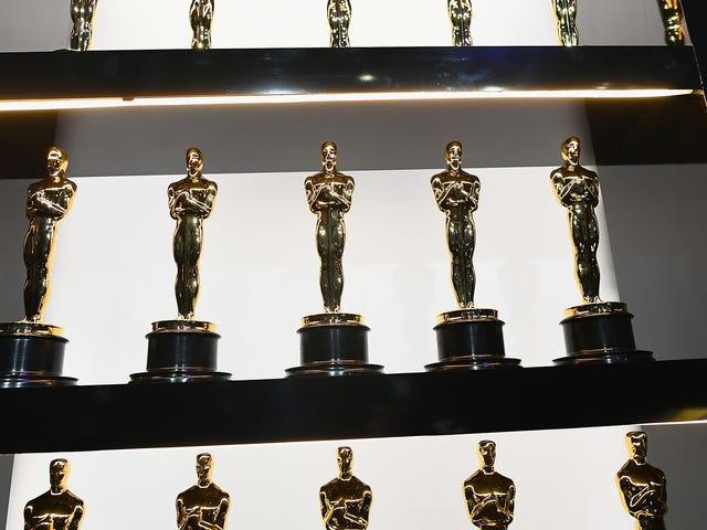 """""""Gratulacje dla tych mężczyzn"""", którzy są waszymi nominowanymi do Oscara 2020"""